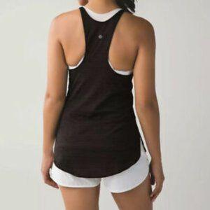 Lululemon What The Sport Tank Top Shirt Singlet